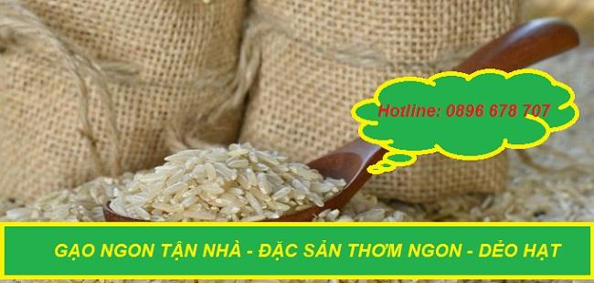 Các loại gạo đặc sản của việt nam 2