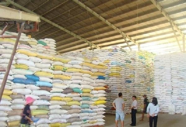 Chuyên cung cấp gạo nếp giá sỉ cho công ty xí nghiệp xuất hoá đơn VAT 0% 1