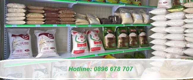 Mở đại lý gạo tại HCM và khu vực lân cận