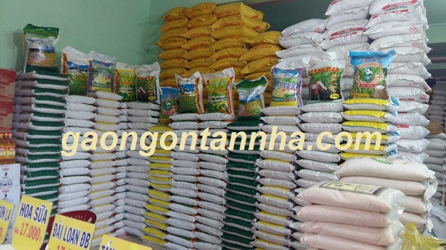 Chuyên cung cấp gạo rằm tháng bảy