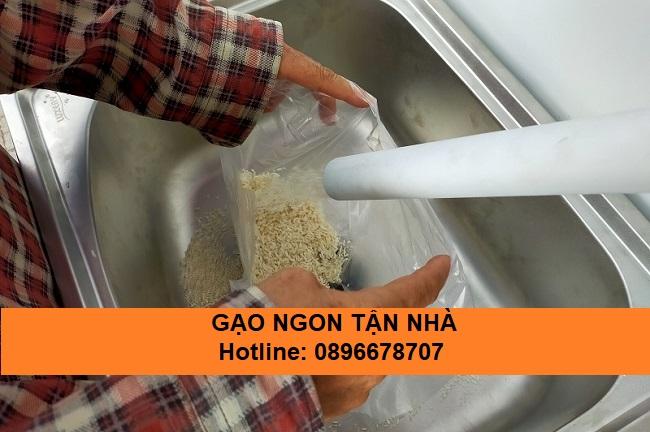 Cung cấp gạo từ thiện tại cây ATM gạo quận Tân Phú